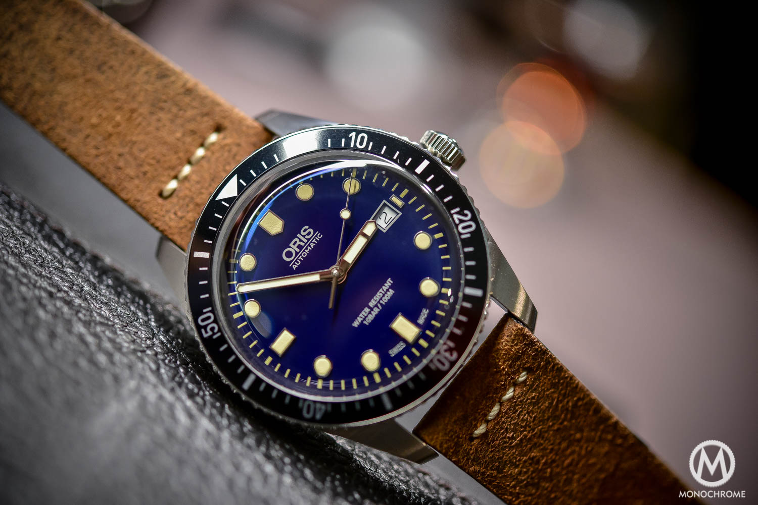 oris divers sixty five 42mm review