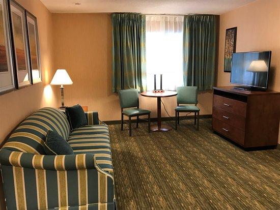quality inn bedford pa reviews