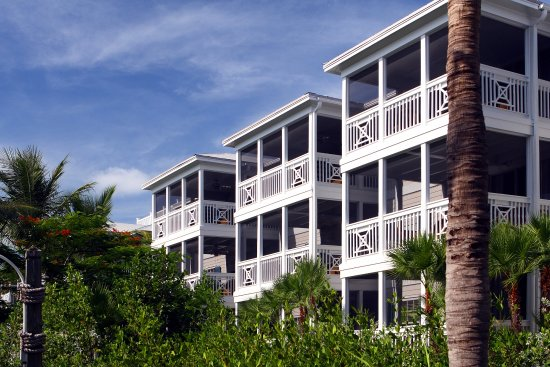 hyatt beach house resort reviews