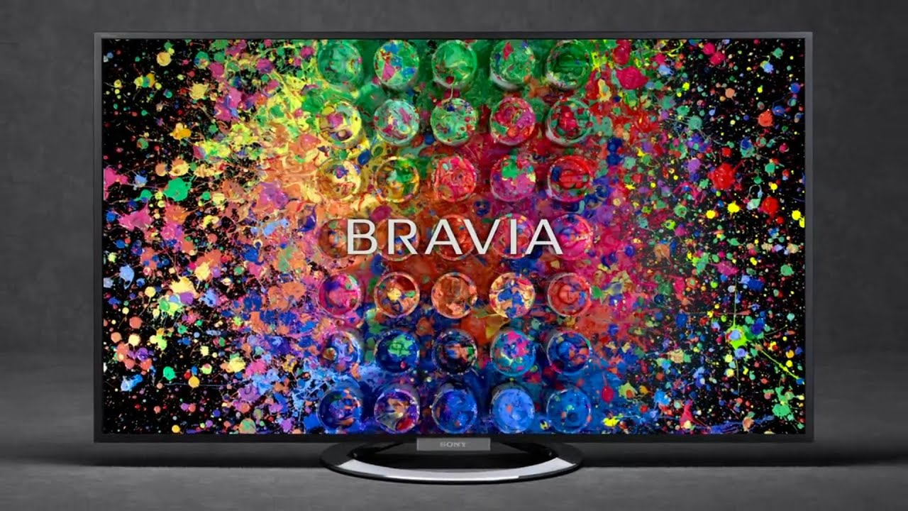 sony bravia led tv review