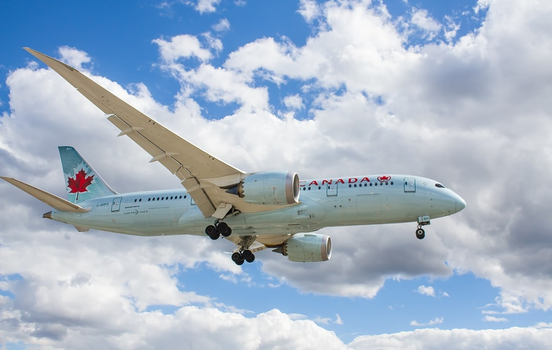 td aeroplan credit card review