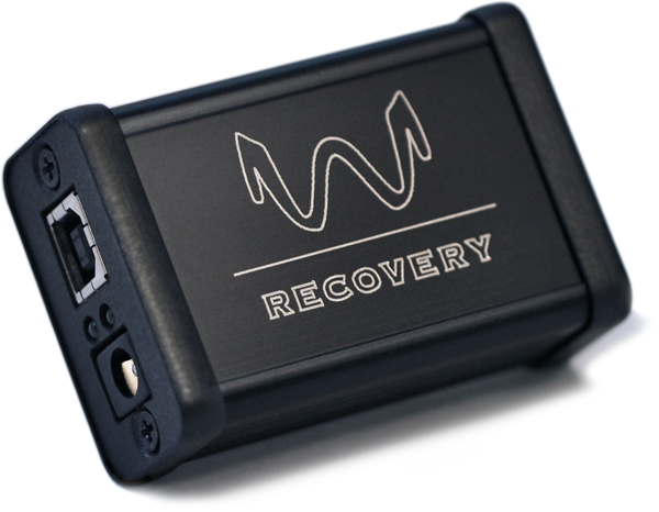 wyred 4 sound recovery review