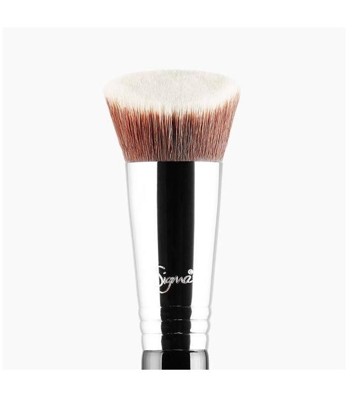 sigma 3dhd max kabuki brush review