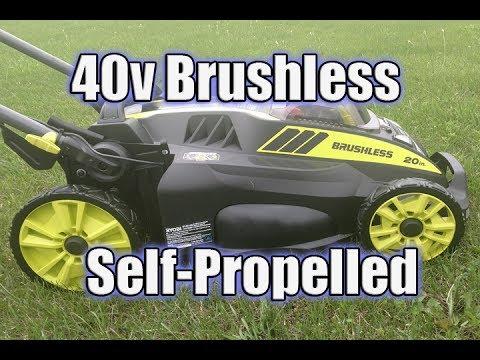 ryobi lawn mower reviews 2017