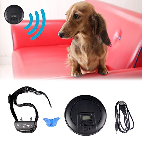 indoor electric dog fence reviews