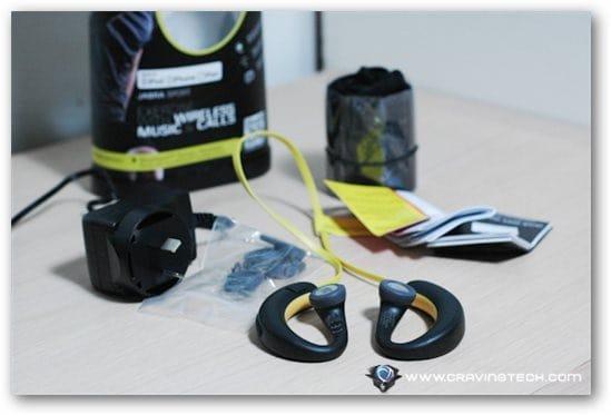 jabra sport bluetooth headset review