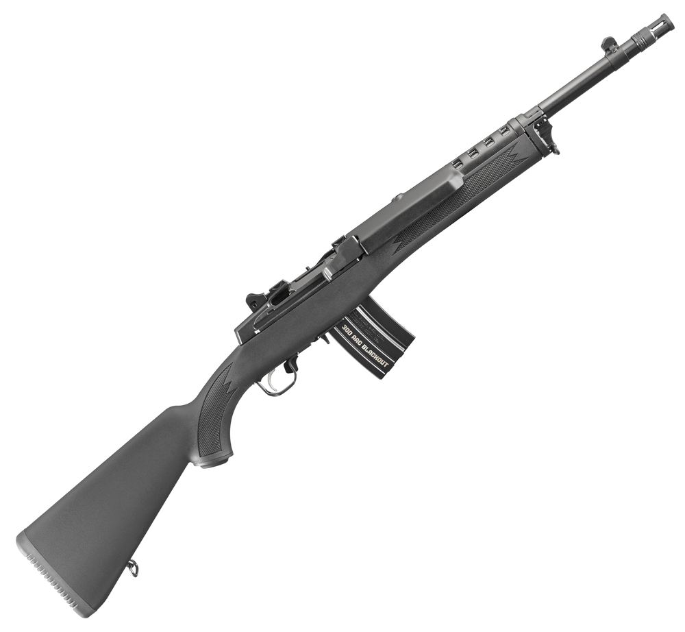 ruger mini 14 accuracy review