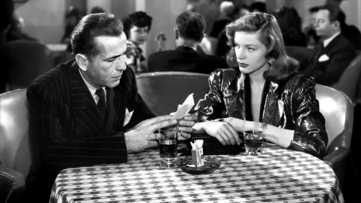the big sleep movie review