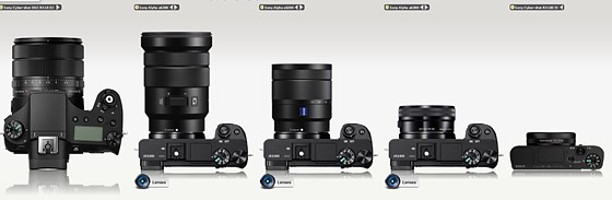 sony e mount 18 105 review
