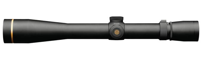 leupold vx 3 6.5 20x40mm efr target review