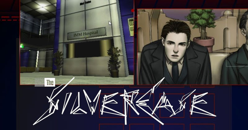 the silver case ps4 review
