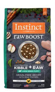 instinct raw cat food reviews