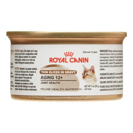 royal canin senior cat food reviews