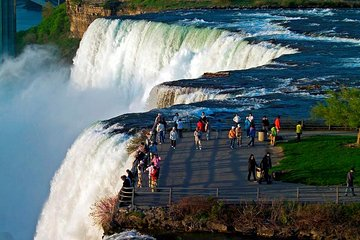 niagara falls usa discovery pass reviews