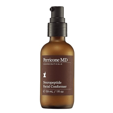 perricone md neuropeptide facial conformer reviews