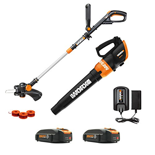 yardworks 20v telescopic grass trimmer 12 in reviews