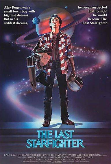last starfighter blu ray review
