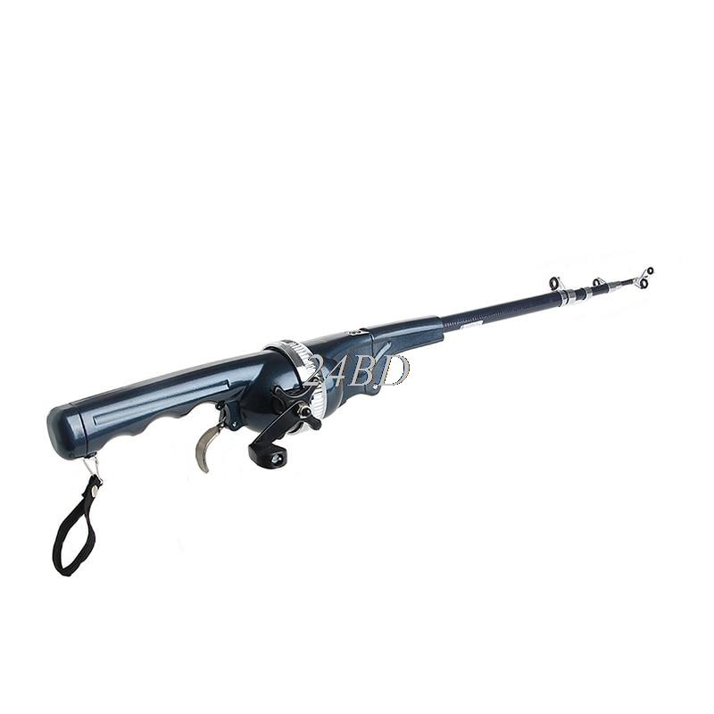 telescopic sea fishing rod reviews