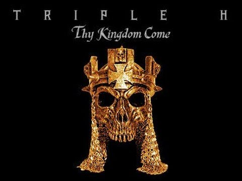 triple h thy kingdom come review