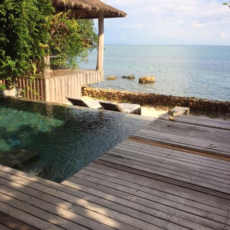 song saa private island review