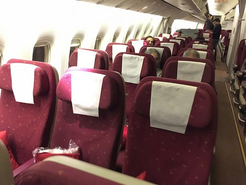 jet airways economy class seat reviews