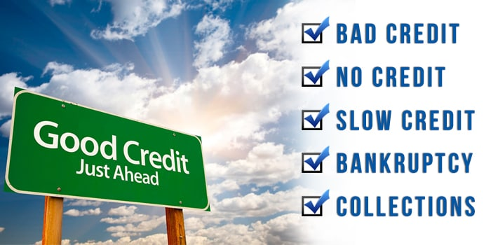 we finance bad credit review