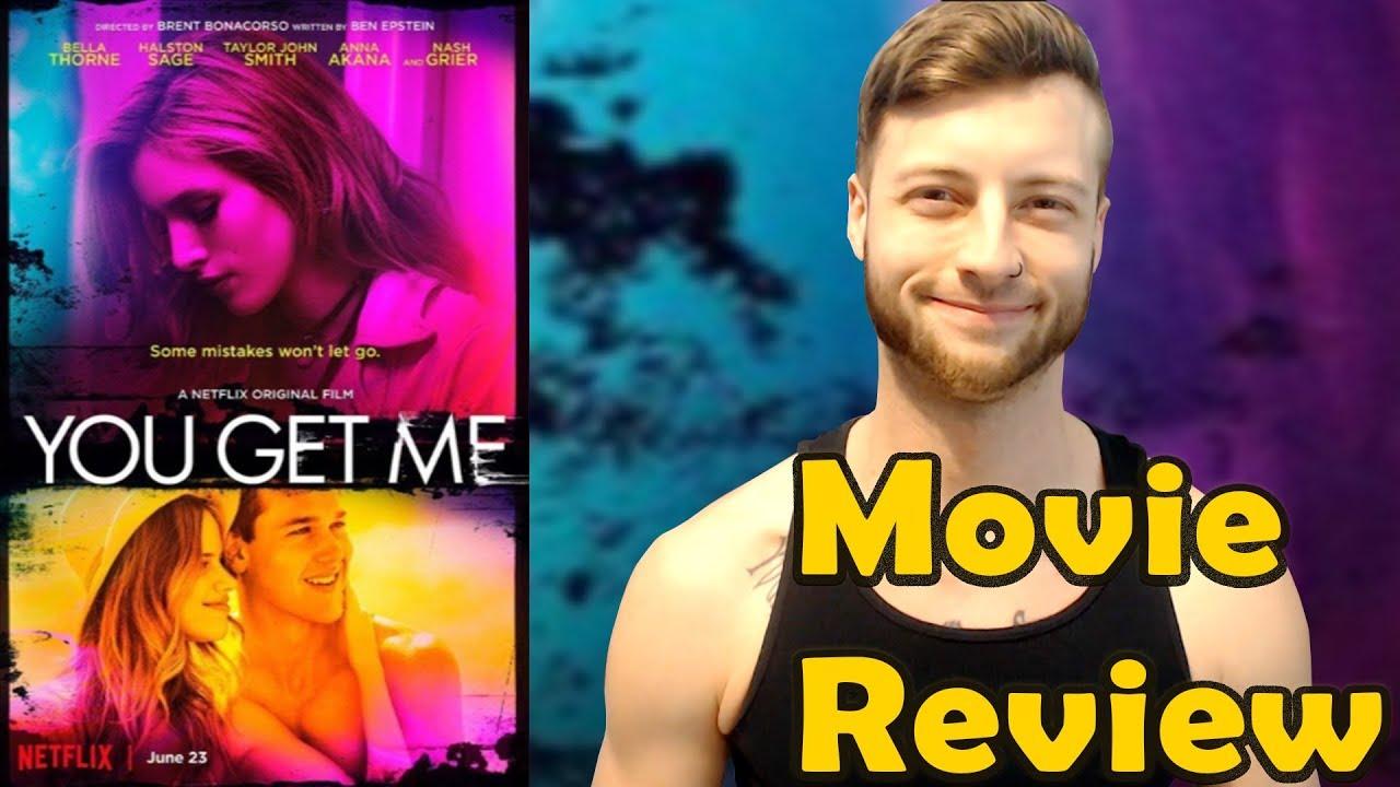 i am you movie review