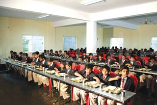 indus valley residential school bangalore review