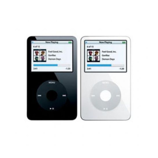 ipod classic 5th generation review
