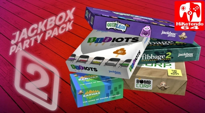 jackbox party pack switch review