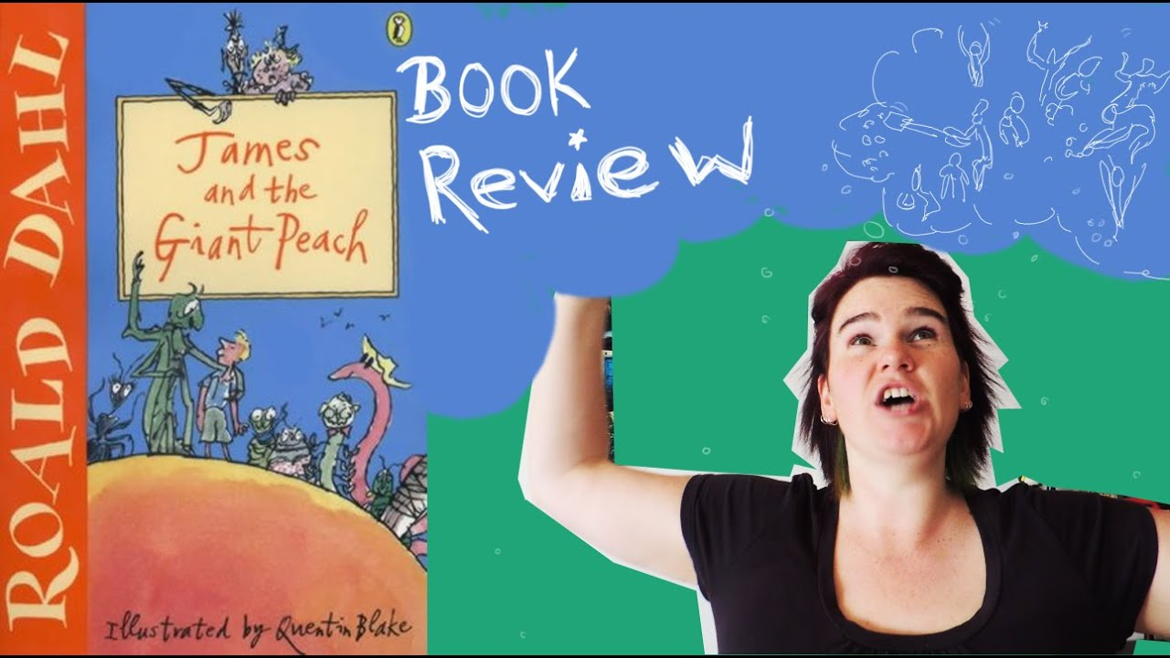 james and the giant peach ypt review