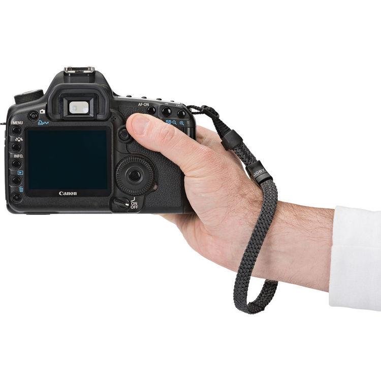 joby dslr wrist strap review