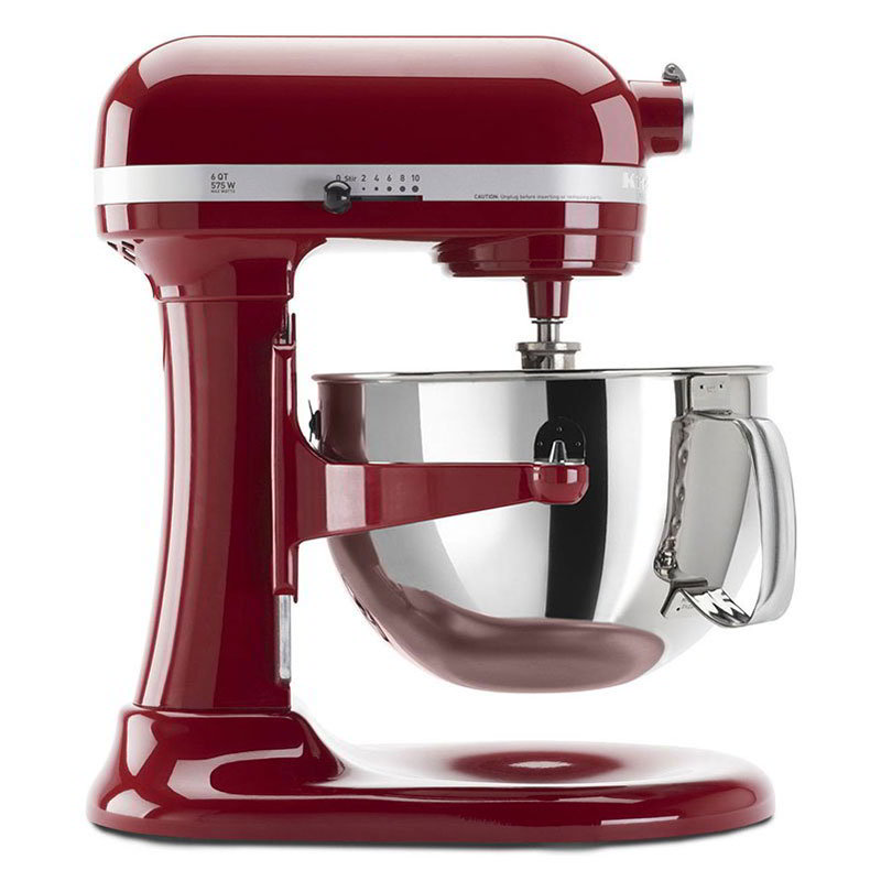 kitchenaid pro line stand mixer 7 qt reviews