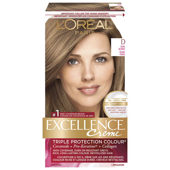 l oreal excellence creme 5 review