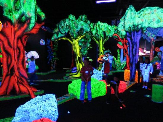 laser quest richmond hill reviews