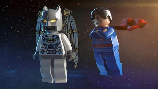 lego batman beyond gotham review
