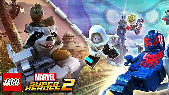 lego marvel superheroes 3ds review