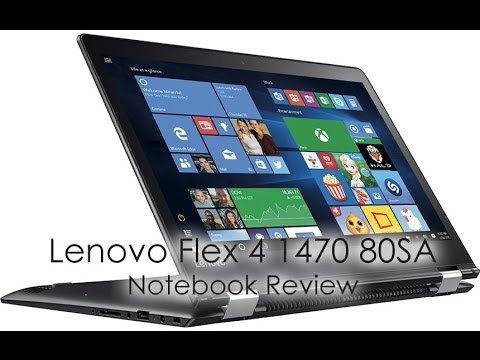 lenovo flex 4 review 2016