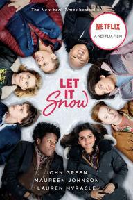 let it snow john green review