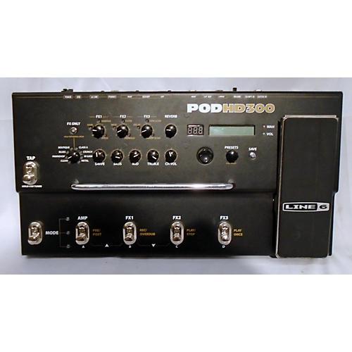 line 6 pod hd300 review