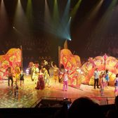 love show las vegas reviews
