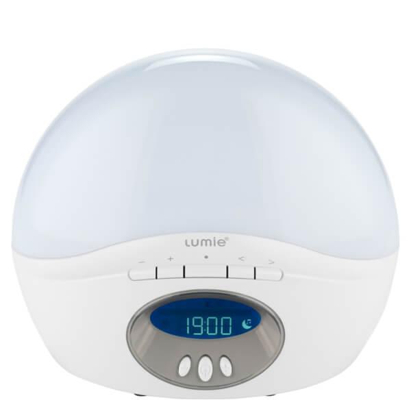 lumie light alarm clock reviews