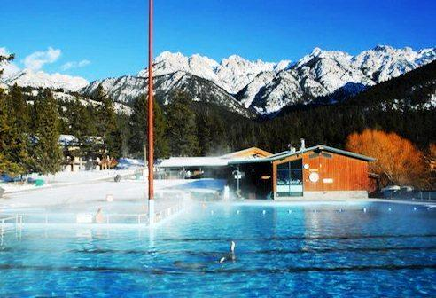 marble canyon fairmont hot springs reviews