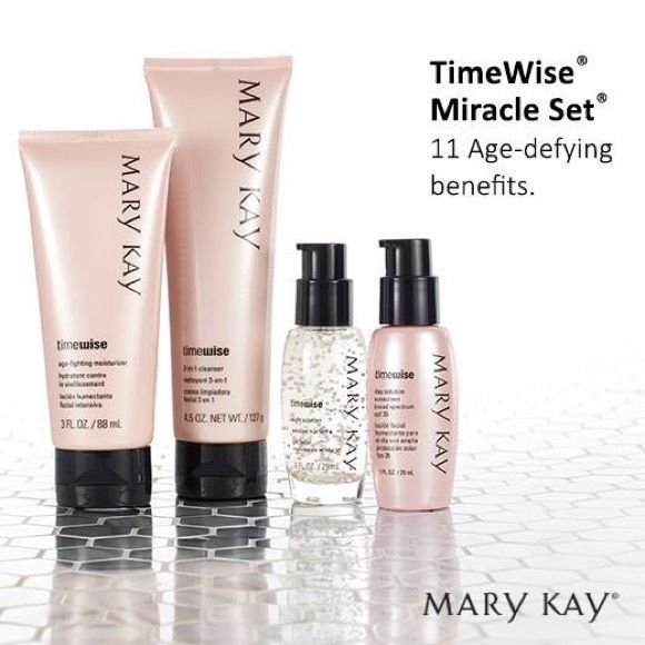mary kay timewise day solution spf 35 reviews