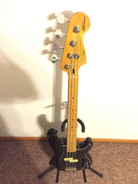 matt freeman signature bass review
