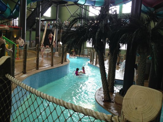 maui sands resort and indoor waterpark reviews