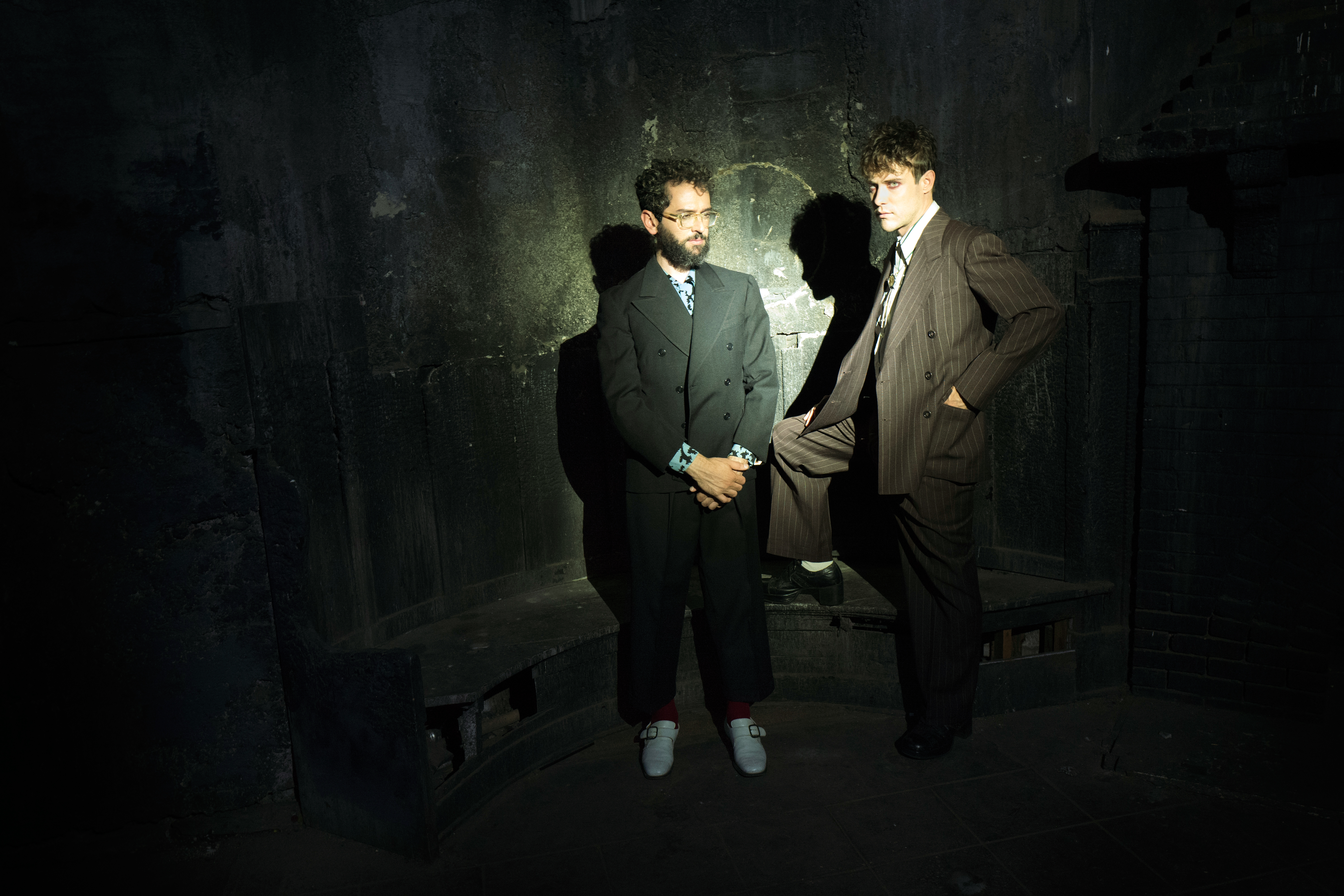 mgmt little dark age review
