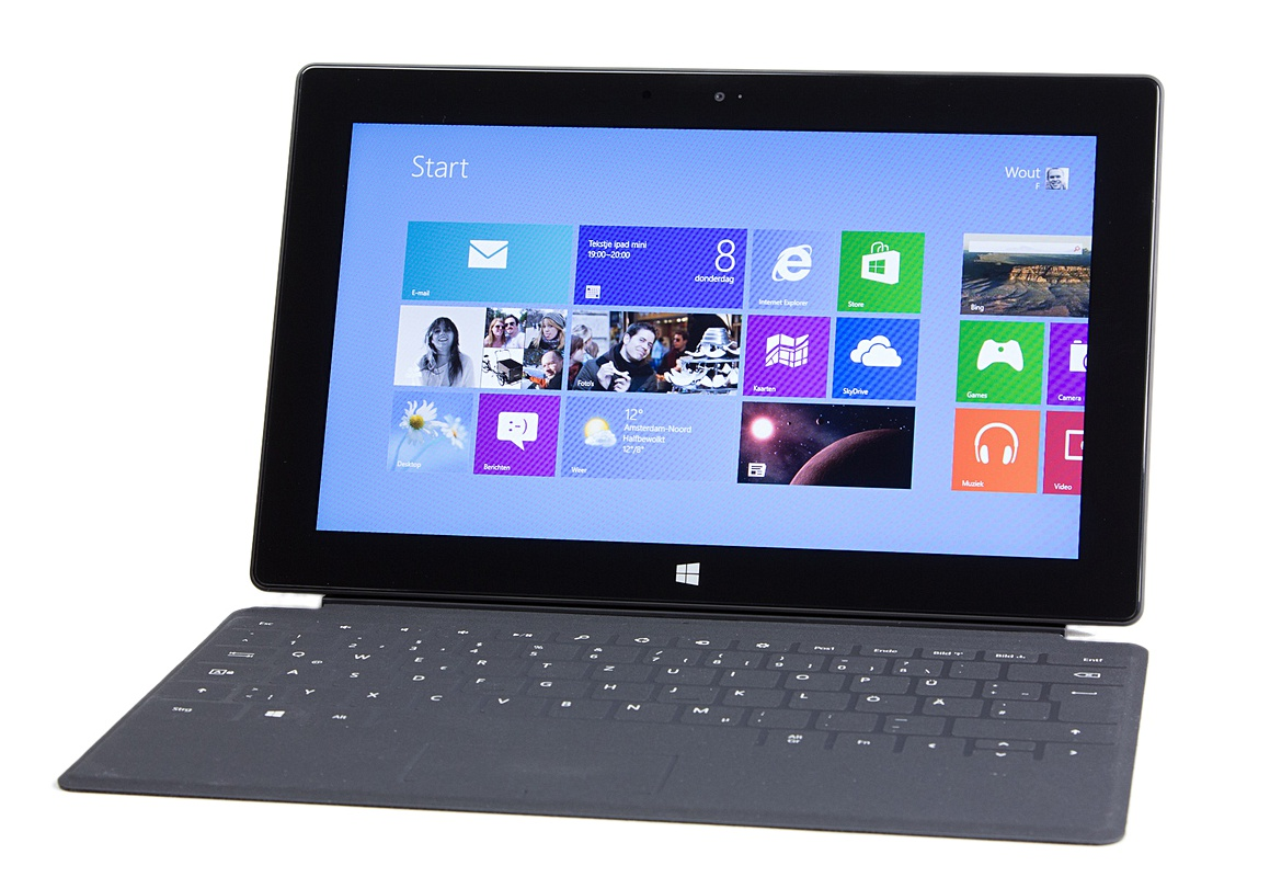 microsoft surface windows rt review