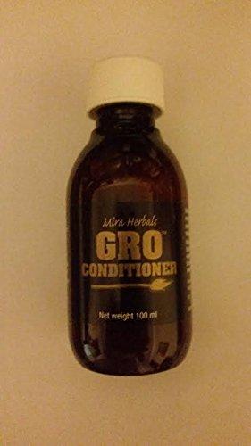 mira gro hair oil reviews
