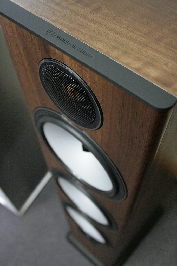 monitor audio bronze bx6 review